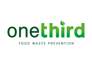 one third logo