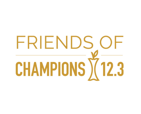Friends of Champions 12.3