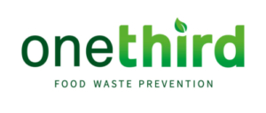 onethird food waste prevention