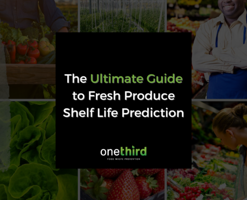 Ultimate Guide to Fresh Produce Shelf Life Prediction